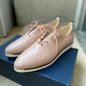 New Cole Haan Grand Ambition Lace-Up Sneaker 10.5